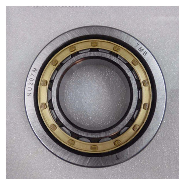 SKF C 31/710 MB cylindrical roller bearings