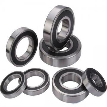 Toyana NUP334 E cylindrical roller bearings