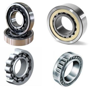 ISO SL183048 cylindrical roller bearings