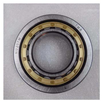 ISO NUP3309 cylindrical roller bearings
