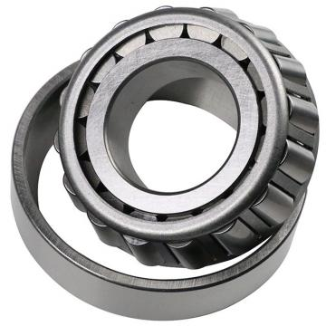 Toyana 7334 A-UO angular contact ball bearings
