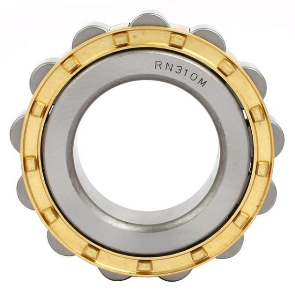 Toyana 33109 tapered roller bearings #1 image