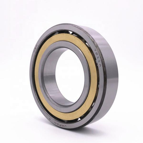 Toyana NF202 E cylindrical roller bearings #1 image