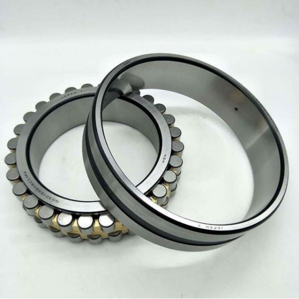 NSK HH249949-N2/HH249910 cylindrical roller bearings #1 image
