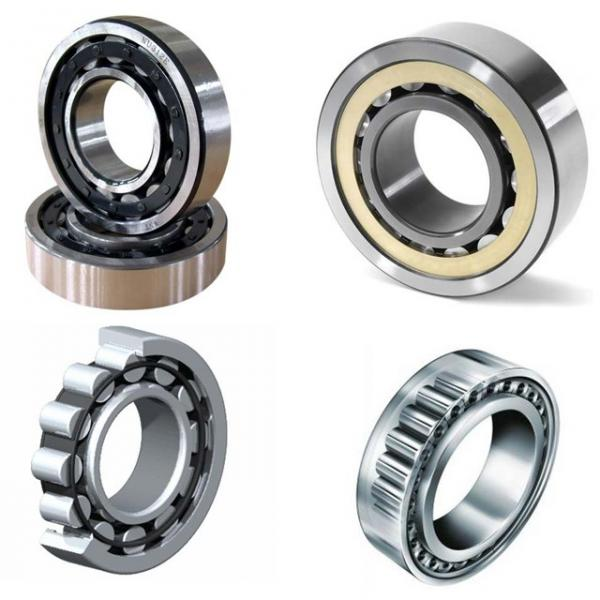 NSK HH249949-N2/HH249910 cylindrical roller bearings #2 image